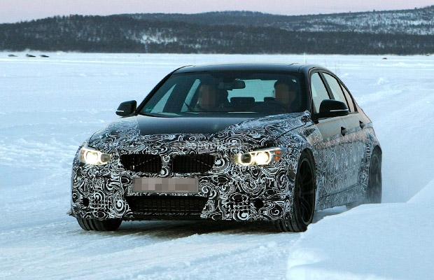 BMW_M3_f30_spyshots
