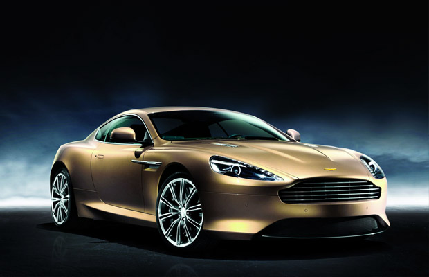 Aston Martin Dragon 88 Limited Edition
