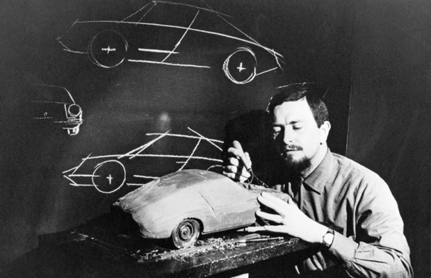 Ferdinand Alexander Porsche overleden