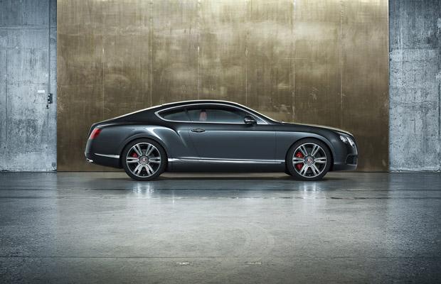 Bentley Continental GT V8 PON Koopmanshuis