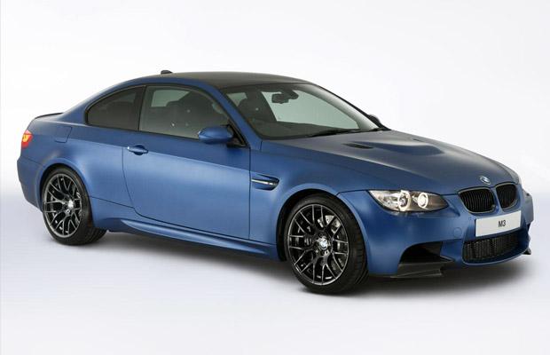BMW M3 M-Performance UK Exclusive