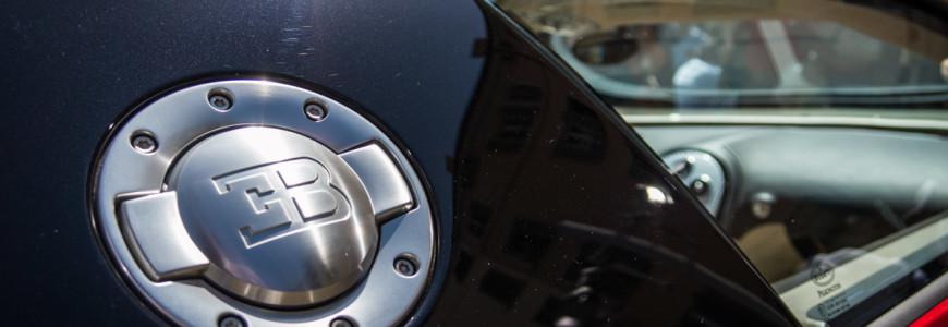 Bugatti Veyron Logo Mille Miglia 2012-1