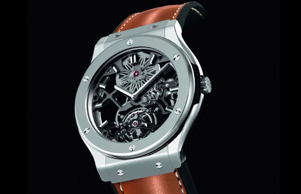 Hublot 250 GTO 50th celebration