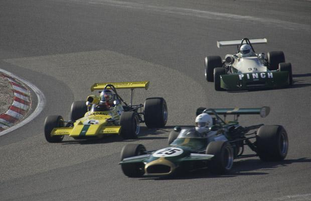 Historic Formula 2