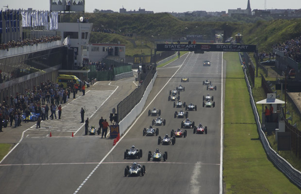 historic grand prix 2012 start pre 61