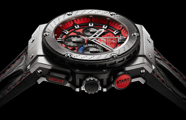 Hublot F1 King Power Austin edition 250 pieces 2012