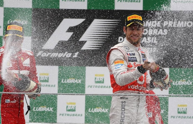 Jenson button brazil gp 2012 winner