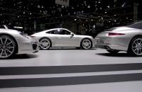 Porsche Autosalon Geneve 2012