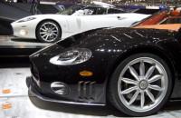 Spyker Autosalon Geneve 2011
