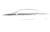 Bentley Flying Spur teaser 2013
