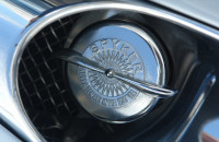 Spyker logo