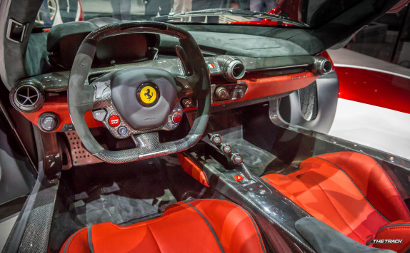 Ferrari LaFerrari F70 2014 Autosalon Geneve 2013-1-5