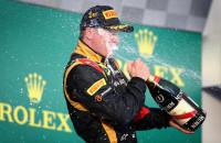 Kimi Raikkonen Grand Prix australie 2013