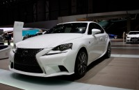 Lexus IS300h Autosalon Geneve 2013 252