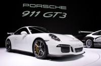 Porsche GT3 Autosalon Geneve 2013 253
