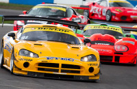 Supercar Challenge 2012 preview