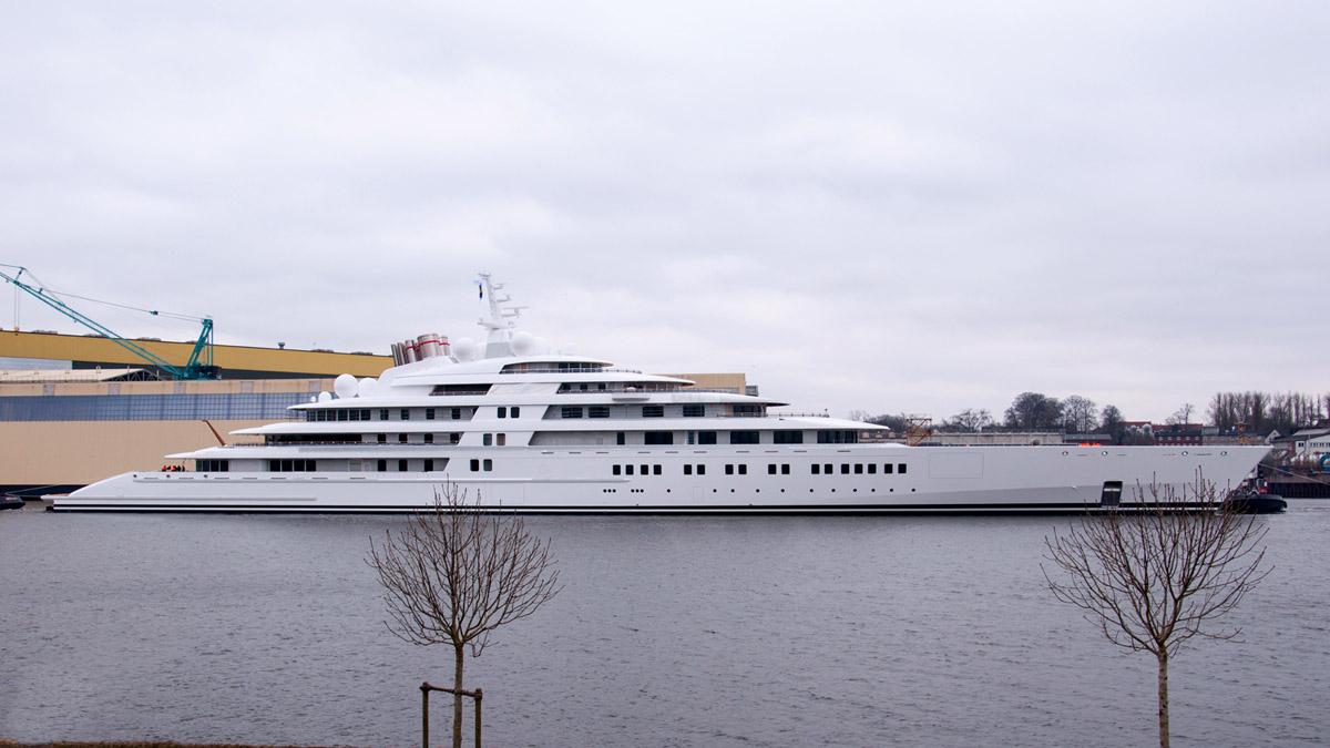 Azzam yacht for pinterest