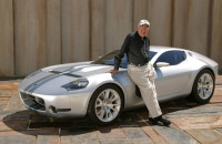 Carroll Shelby - Ford Shelby GR-1 Concept