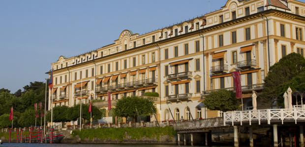 Concorso Villa d'Este 2012
