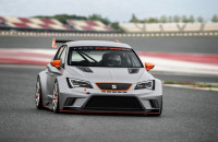 Seat Leon Cup Racer Concept 2013