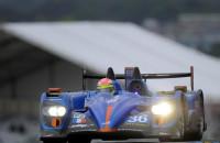 24h Le Mans 2013 Alpine