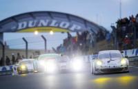 24h Le Mans 2013 Porsche GT3 RSR