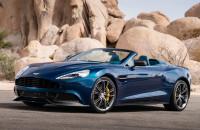 Aston Martin Vanquish Volante 21014