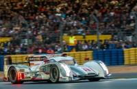 Audi R18 e-tron quattro Le Mans 2013