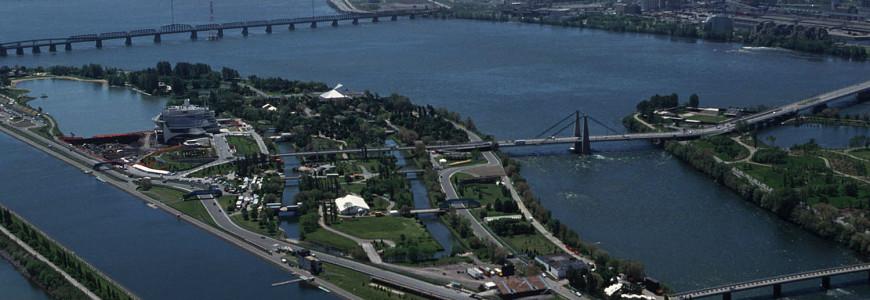 Grand Prix Canada 2013 Montreal Circuit Gilles Villeneuve