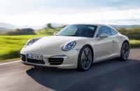 Porsche 911 Anniversary Edition 2014 991 Carrera S