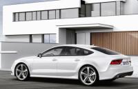 Audi RS7 2013