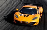 McLaren 12C GT Sprint 2013