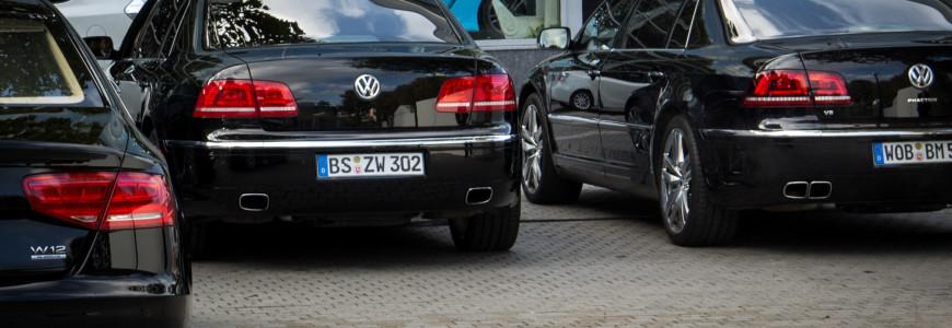 Volkswagen Pheaton Mondial l'Automobile Paris Motor Show 2012-1