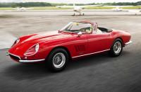 Ferrari 275 GTB4 NART