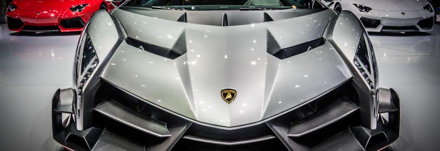 Lamborghini Veneno Geneve Autosalon 2013-1