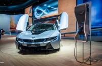 BMW i8 IAA Frankfurt 2013-1