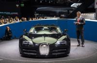 Bugatti Veyron Grand Sport Vitesse Jean Bugatti Frankfurt 2013-1