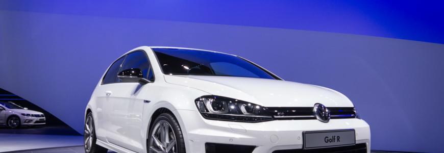 Volkswagen Golf R IAA Frankfurt 2013-1
