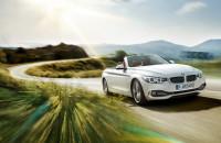 BMW 4-serie cabriolet 2014