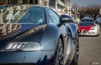 Bugatti Veyron Grand Sport Geneva 2013-1
