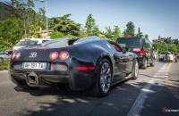 Bugatti Veyron Grand Sport Mille Miglia 2012-1