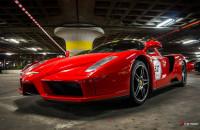 Ferrari Enzo Ferrari Ferrari Tribute Mille Miglia 2012-1