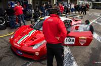 Martino Rosso Racing Monaco Supercar Challenge Circuit Zandvoort 2013-1