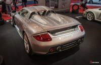 Porsche Carrera GT Essen Motor Show 2012-1