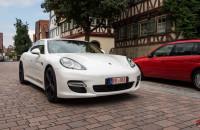 Porsche Panamera Turbo Gemballa GTP700-1