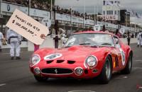Ferrari 250 GTO 1 million