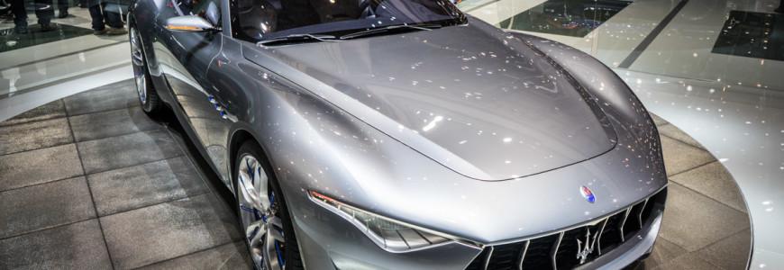 Maserati Alfieri Concept Autosalon Geneve 2014-1-4