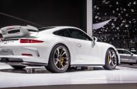 Porsche 911 (991) Autosalon Geneve 2013-1