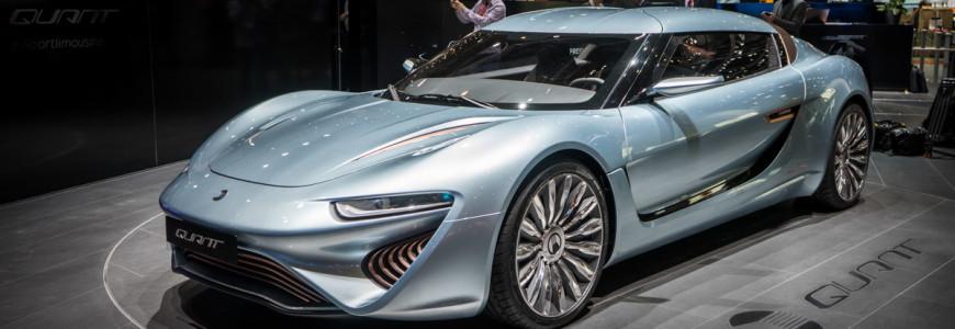 Quant Nano Flow Cell Concept Car Autosalon Geneve 2014-1