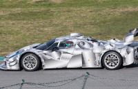 Ferrari LMP1 Prototype spyshot